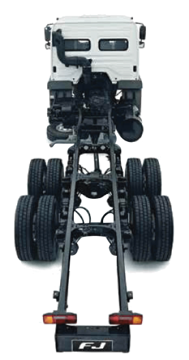 FJ 2528R