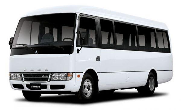 FUSO Light Bus