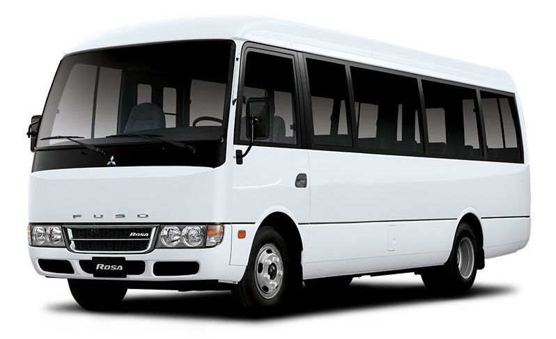 FUSO Light Bus